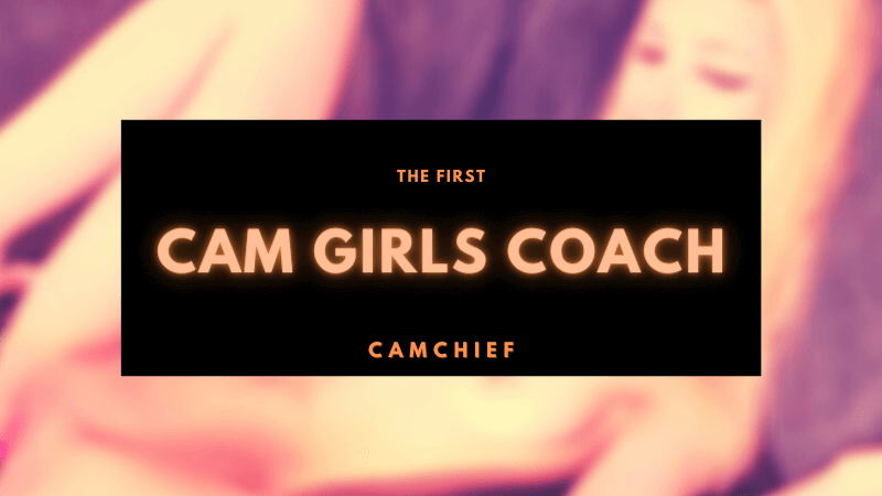Nikki - The First Cam Girls Coach