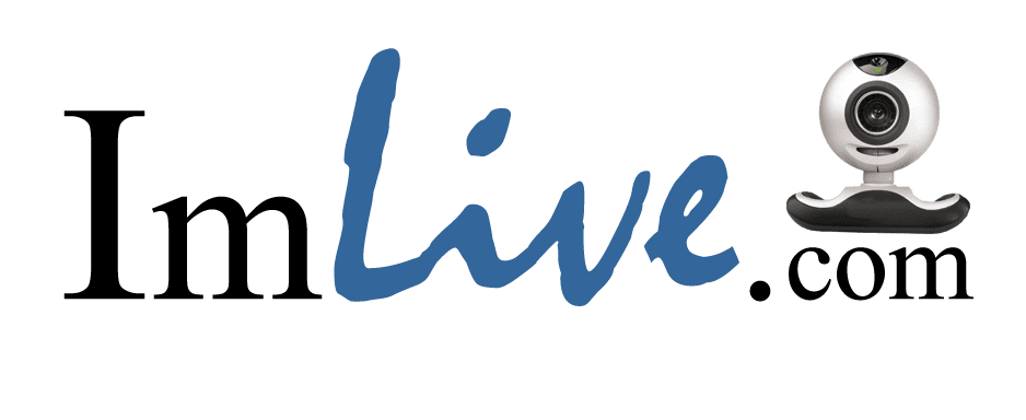 imlive Logo no background