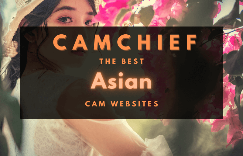 Best Asian Cam Sites ranked