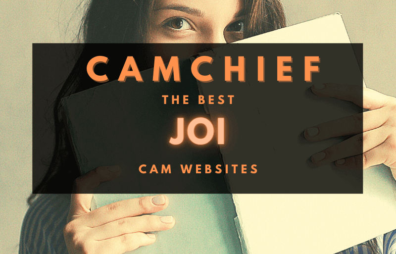 Best JOI Cam Sites ranked