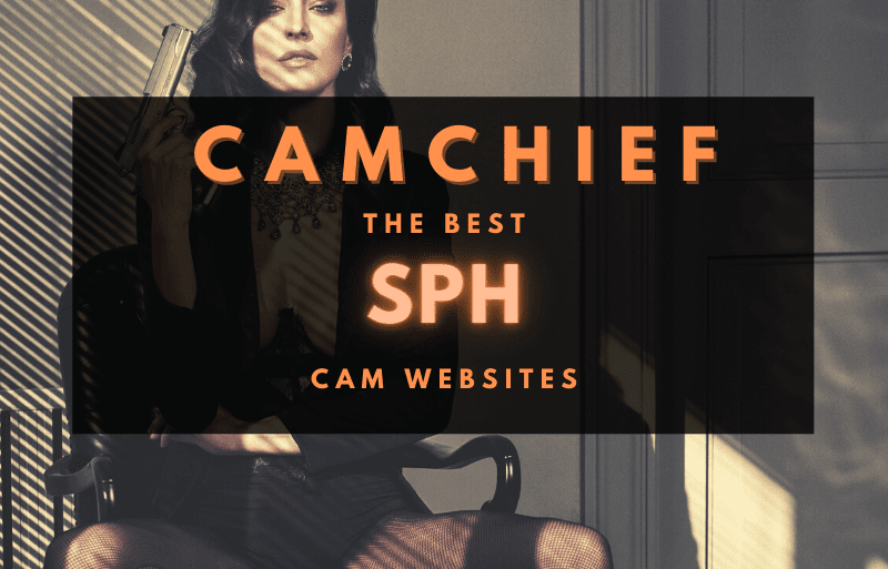 Best SPH Cam Sites ranked