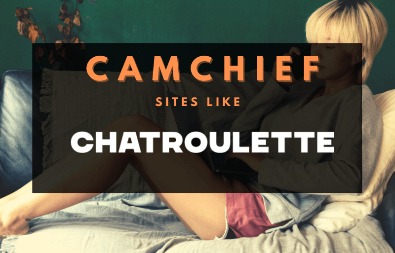 Sites like Chatroulette listed