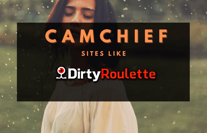 Sites like DirtyRoulette listed