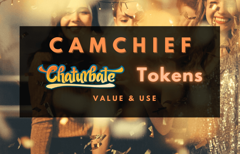 Chaturbate tokens value and use explained