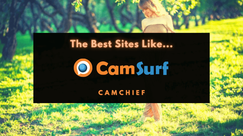 Best sites like CamSurf guide
