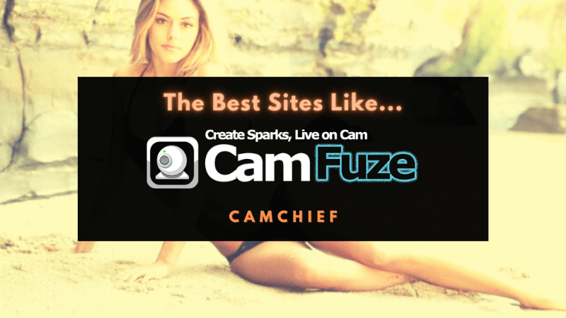 Sites like CamFuze guide