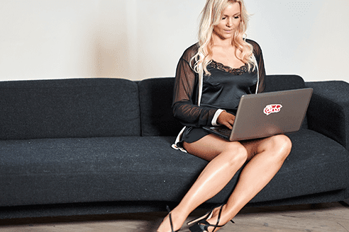 MyDirtyhobby offers a huge catalog of cam girls files to be browsed by users
